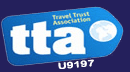Ridings Cruises are affiliated with Travel Trust Association