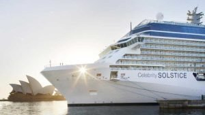 Celebrity Cruise trips from Riding's Travel
