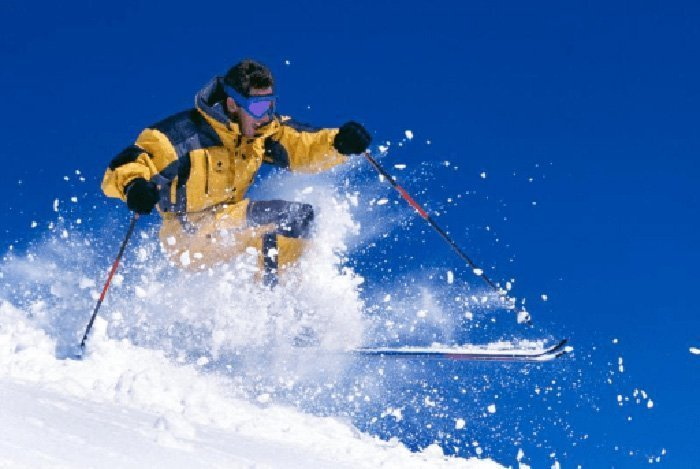Book your next skiing holiday with Ridings Travel